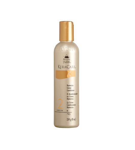 KeraCare Humecto Creme Conditioner
