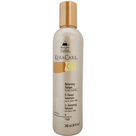 KeraCare Shampoo for Color-Treated Hair