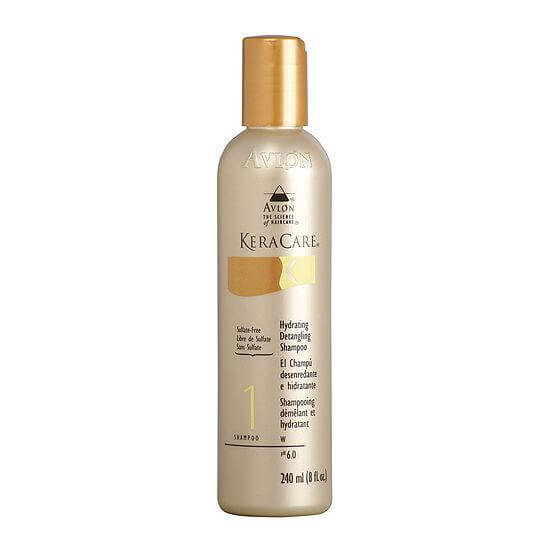 KeraCare Conditioner for Color-Treated Hair