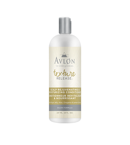 Texture Release® Scalp Rejuvenating & Moisturizing Conditioner