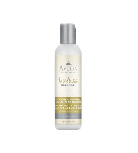 Texture Release® Scalp Rejuvenating Shampoo (sulfate-free)