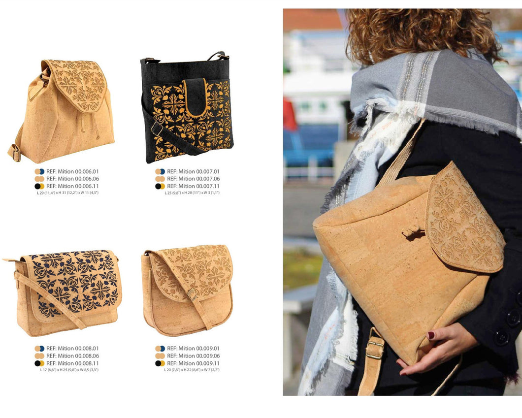 Cork Bags | Tradition