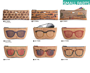 Cork Small Parts | Design