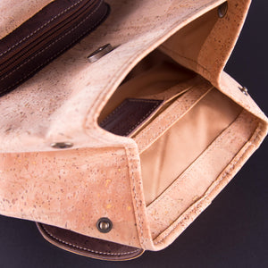 1026 Cork backpack