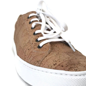 ShoesM1 | Cork Shoes for him