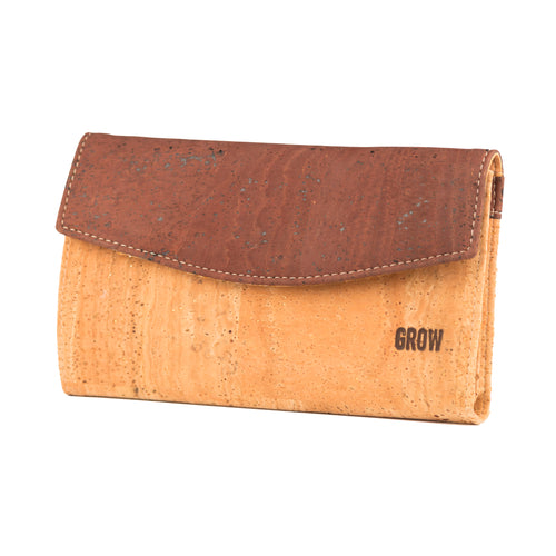 415 Cork Wallet for Women