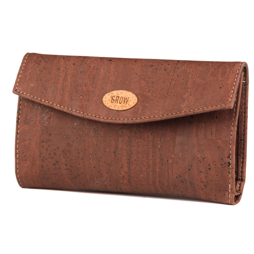 447 Cork Wallet for Women