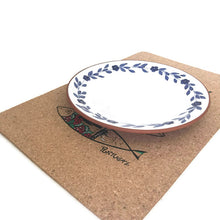 Cork Insulation Mats Tables Coasters Kitchen Dining Table mat