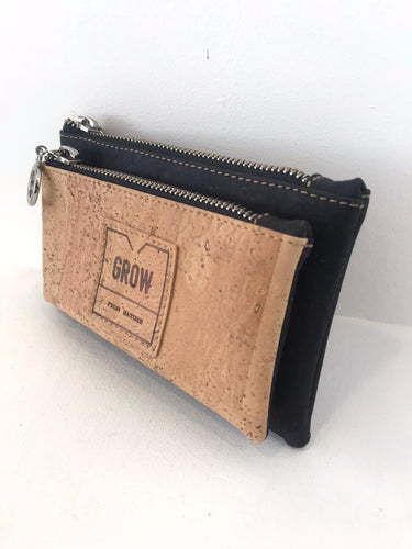 201937 Cork Wallet for Women
