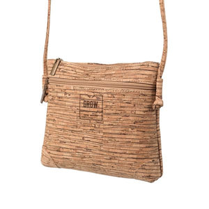 MC1002 Cork Crossbody bag