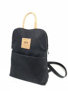 201903 Cork backpack