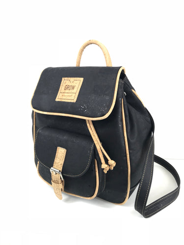 201906 Cork backpack