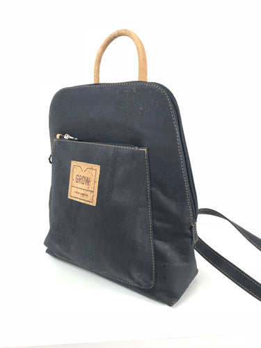 201902 Cork backpack