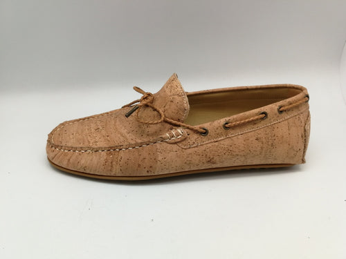 Shoes Z20 | Cork Shoes for him