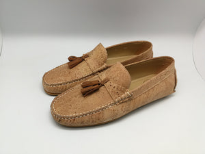 Shoes Z34 | Cork Shoes for him