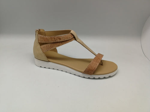 Sandals z33 | Cork shoes for her