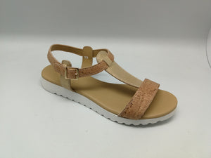 Sandals z26 | Cork shoes for her