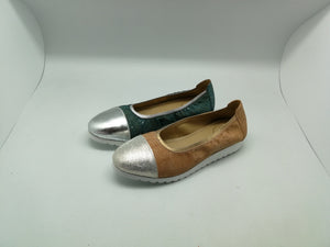 Shoes z28 | Cork shoes for her