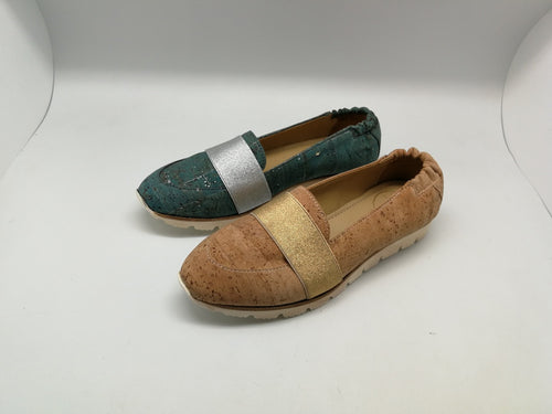 Shoes z37 | Cork shoes for her