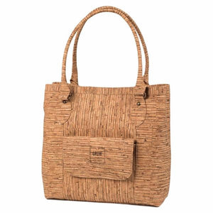 MC898 Cork Handbag