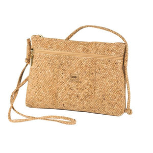 MC687 Cork Crossbody bag