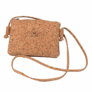 MC1003 Cork Crossbody bag