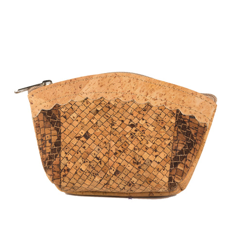 MC2026 Cork Wallet for Women
