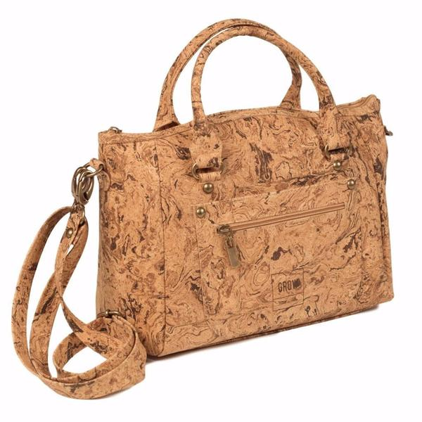 MC851 Cork Handbag