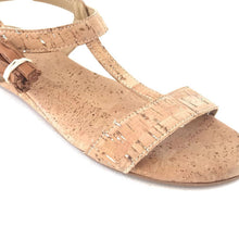 ShoesF2 | Cork Sandals for her