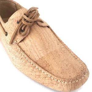ShoesM2 | Cork Shoes for him