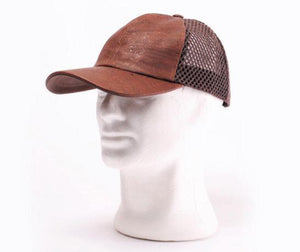 Solis1.0 Cap Made of cork