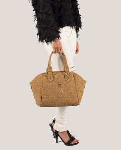 MC760 Cork Handbag
