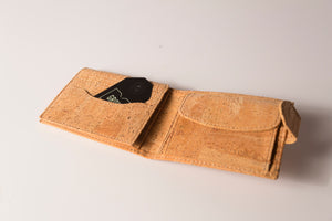 14 Cork wallets for Men