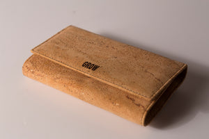 443 Cork Wallet for Women