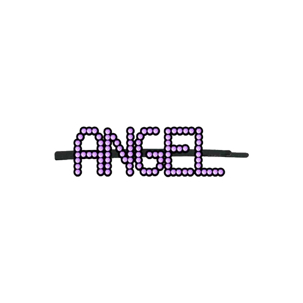 Angel Hair Pin
