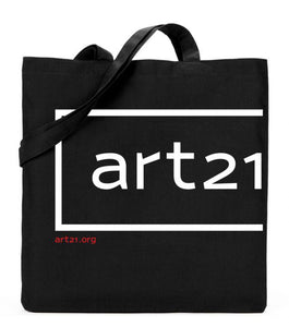 Art21 Tote Bag