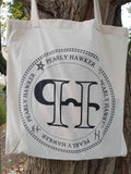 Pearly Hawker Totebag