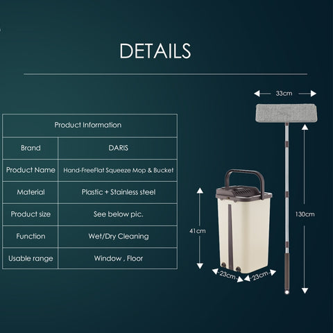 Image of MOP BUCKET - Gorgeos Store