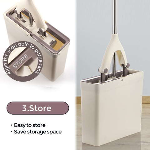 Image of EASY CLEAN MOP BUCKET - Gorgeos Store