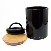 Load image into Gallery viewer, Ceramic Vacuum-Seal Whole Bean Coffee Storage