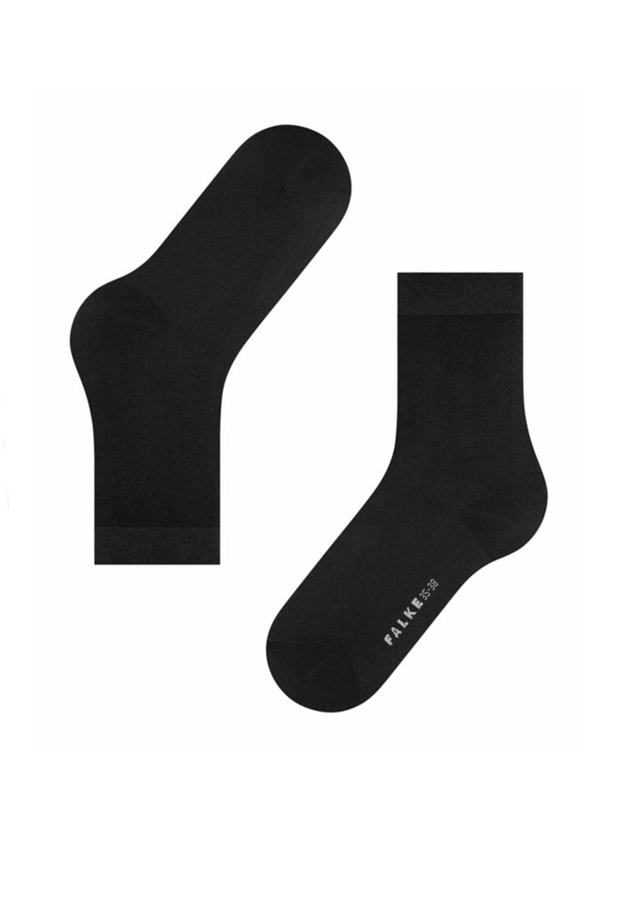 Cotton touch sock
