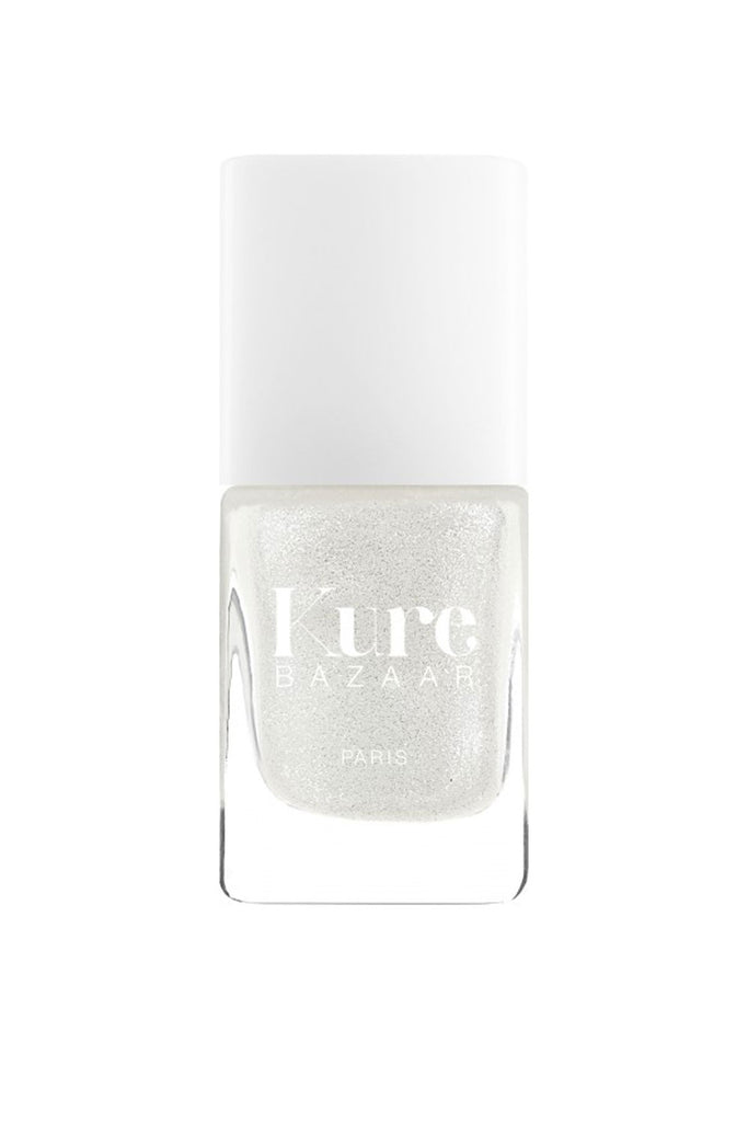 Gloss Sheer Shimmer Nail Polish