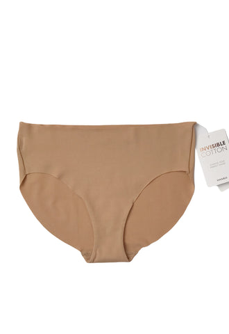 Invisible Cotton midi brief