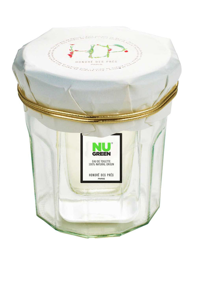 Nu Green eau de toilette 50 ml.