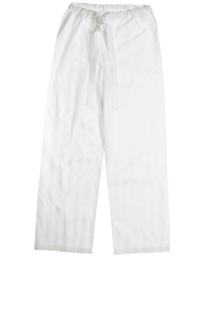 Shadow stripe pyjama pants