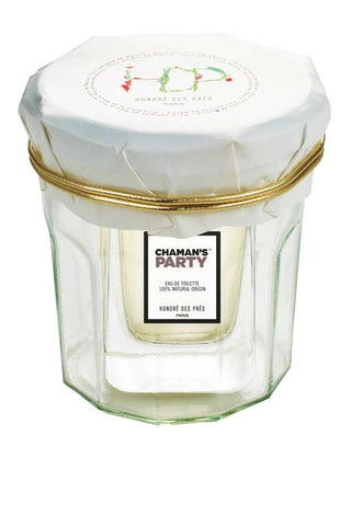 Chaman's Party eau de toilette 50 ml.
