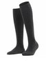 Soft merino knee-high