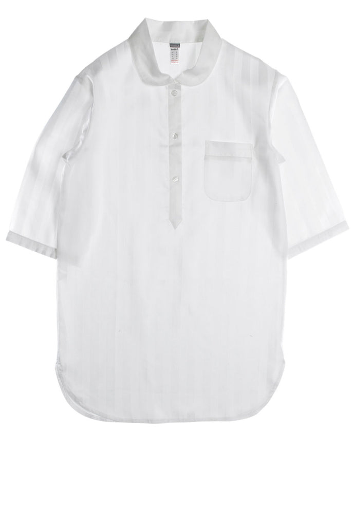 Shadow stripe nightshirt