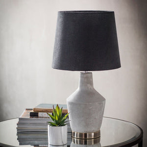 Betong Table Lamp - Table Lamp