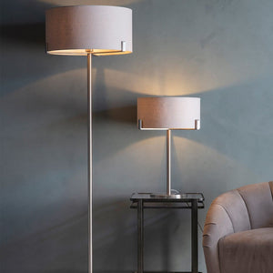 Evelyn Floor Lamp - Floor Lamp